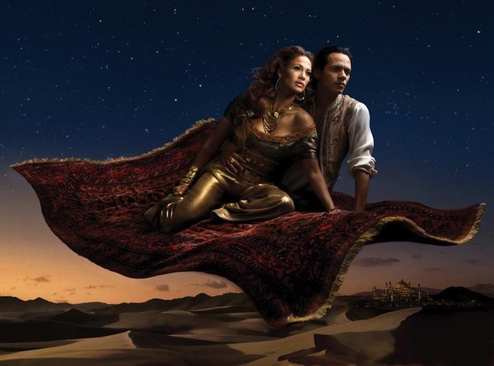 Jennifer-Lopez-and-Marc-Antony-from-Aladdin